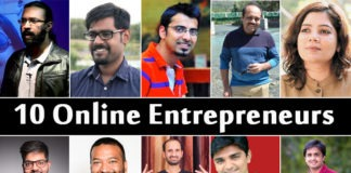 online entreprenuer of india