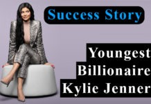 Kylie Janner Success Story