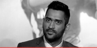 ms dhoni motivational quote